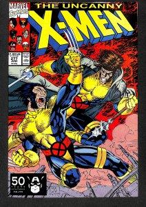 The Uncanny X-Men #277 (1991)