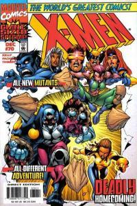 X-Men (1991 series) #70, VF+ (Stock photo)