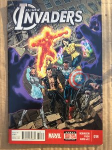 All-New Invaders #14 (2015)