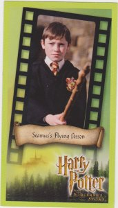 2001 Harry Potter and the Sorcerer's Stone Movie Widevision #76