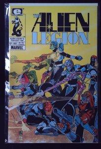 Alien Legion #12 (1986)
