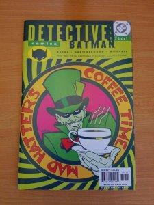 Detective Comics #759 ~ NEAR MINT NM ~ (2001, DC Comics)