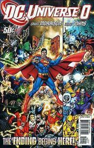 DC COMICS 21ST CENTURY COLLECTION 25 Different Comics,