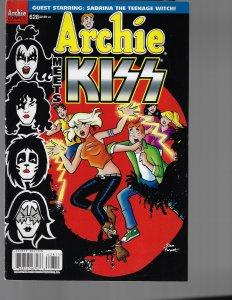 Archie #628 (Archie, 2012)