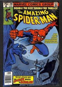 The Amazing Spider-Man #200 (1980)