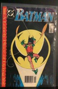 Batman #442 (1989)