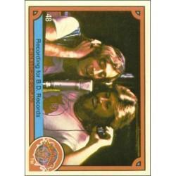 1978 Donruss Sgt. Pepper's RECORDING FOR B.D. RECORDS #48
