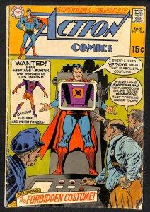 Action Comics #384 (1970)