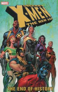 Uncanny X-Men, The TPB #7 VF/NM; Marvel | save on shipping - details inside