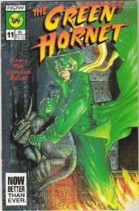 Green Lantern (1990 series) #11, VF+ (Stock photo)