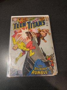 Teen Titans #9 (1967)