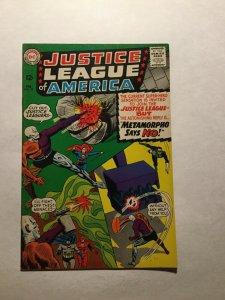Justice League Of America 42 Fine Fn 6.0 Dc Comics