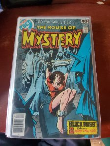 House of Mystery #270 (1979)
