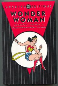 Wonder Woman Archive Edition Vol 5 hardcover