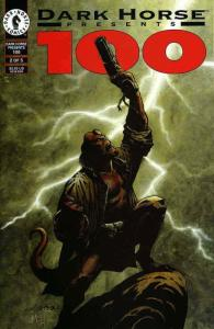 Dark Horse Presents #100.2 VF/NM; Dark Horse | save on shipping - details inside