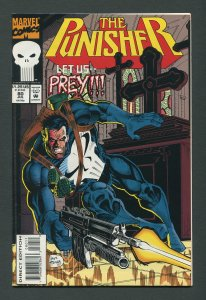 Punisher #80 / 8.0 VFN  July 1993