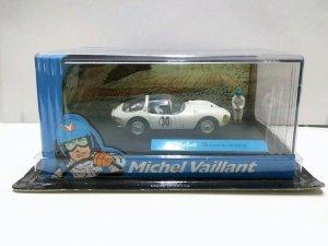 Coche/Diecast Car MICHEL VAILLANT: Modelo PANAMERICANO, Escala 1:43 (Graton E...