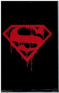SUPERMAN (1987) 75 (W/ BAG) Jan. 1993 COMICS BOOK