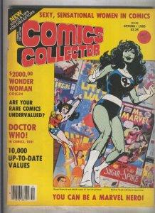 Comics Collector numero 7 (1985)