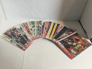 X-Men 1-20 Of 26 Nm Near Mint All-New Marvel Now All Female Team