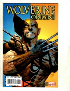 11 Wolverine Comics Origins 26 28 29 30 31 32 33 34 Annual 1 Saga Spider-Man EK3