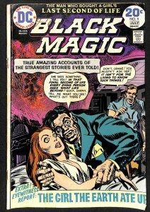 Black Magic (1973) #4