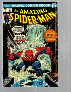 Amazing Spider-Man # 151 NM Marvel Comic Book MJ Vulture Goblin Scorpion TJ1