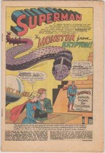 Action Comics #303
