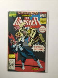 Punisher Annual 3 Near Mint- Nm- 9.2 Marvel