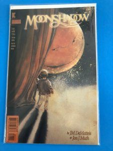 MOONSHADOW  #1  OF 12 1994  DC / VERTIGO / UNREAD / NM+