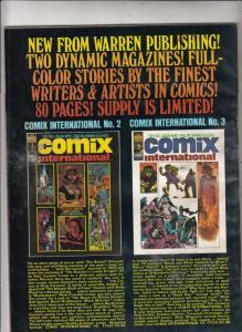 Creepy Magazine #80 (Jun-76) FN/VF Mid-High-Grade