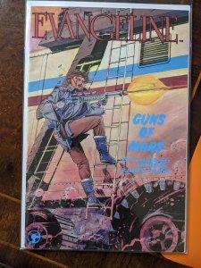 Evangeline #1 (1984)