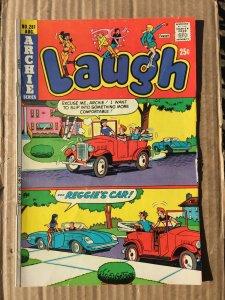 Laugh Comics #281 (1974)