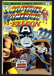 Captain America #179 (1974)