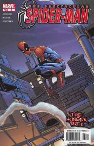 Spectacular Spider-Man (2nd Series) #2 VF/NM; Marvel | save on shipping - detail