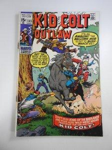 Kid Colt Outlaw #149 (1970)