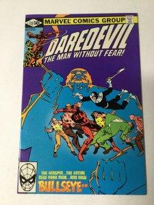 Daredevil 172 Nm Near Mint Marvel