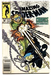 AMAZING SPIDER-MAN #298 comic book 1988 MARVEL  MCFARLANE