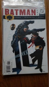 Batman #582 (DC, 2000) Condition: NM/MT