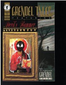 Grendel Tales featuring the Devil's Hammer #1 (Dark Horse, 1994)