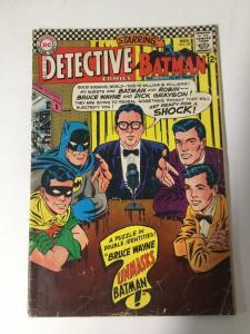 Detective Comics 357 2.0 Gd Good DC Comics SA