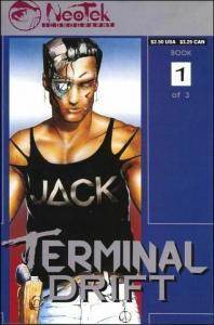 TERMINAL DRIFT (1992 NEOTEK) 1-3   C. BRENT FERGUSON