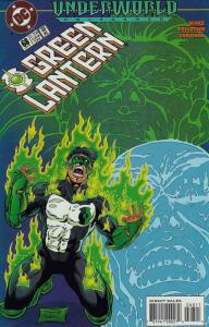 Green Lantern (3rd Series) #68 VF/NM; DC | save on shipping - details inside