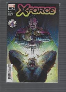 X-Force #23 (2021)