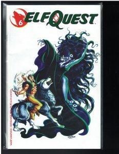 ElfQuest #6 (Warp Graphics, 1996)