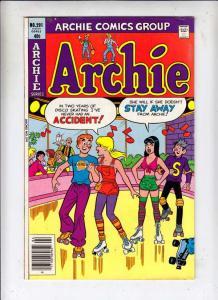 Archie #291 (Apr-80) NM- High-Grade Archie