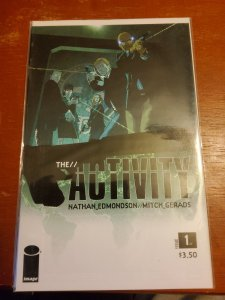 The Activity #1 (2011)