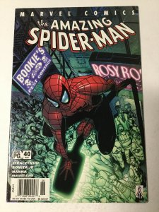 Amazing Spider-man 481 Nm Near Mint Marvel