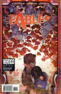 Fables #31, NM- (Stock photo)