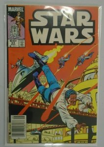 Star Wars #83 - 6.0 FN - 1984